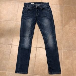 Gap 1969 easy fit jeans